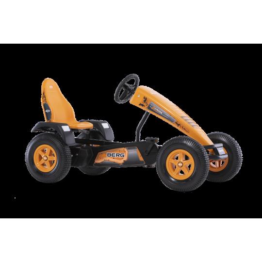 BERG X-Cross Gokart Orange