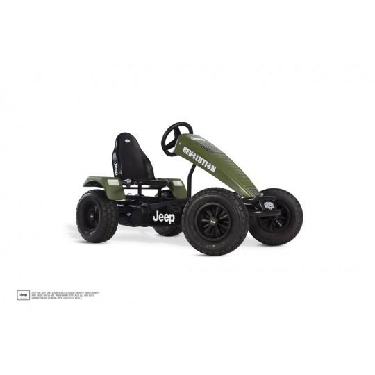 Berg Jeep® Revolution Pedal...