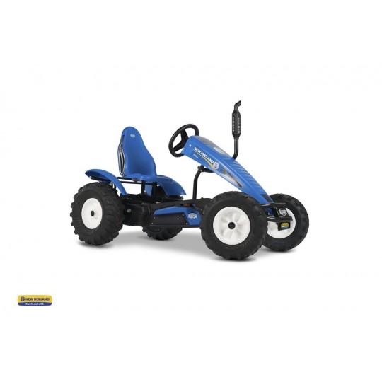 BERG New Holland Pedal Gokart