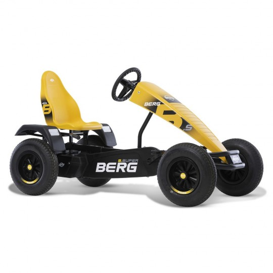 BERG Pedal Gokart B. Super...