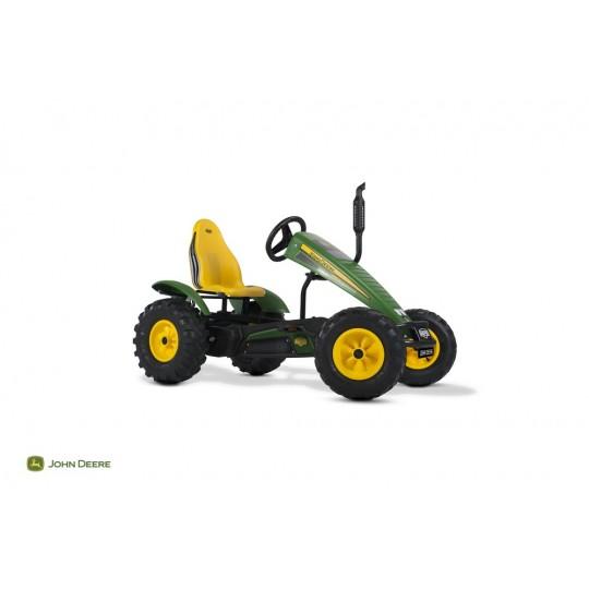 BERG John Deere Pedal Gokart