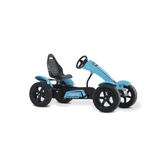 BERG Hybrid Gokart