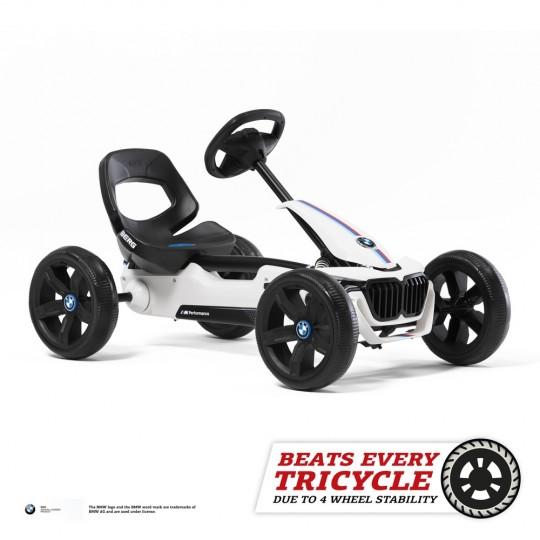 BERG Reppy BMW - Pedal Gokart