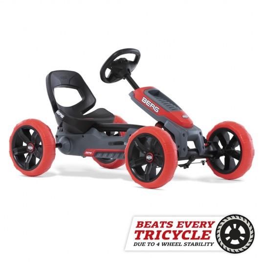 BERG Reppy Rebel - Pedal...