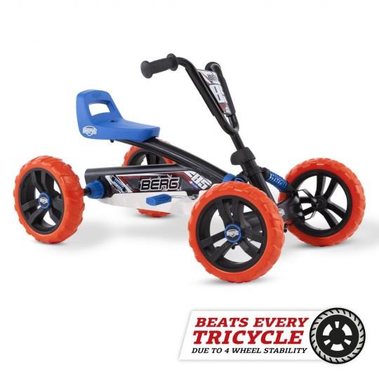 BERG Buzzy Nitro Pedal Gokart