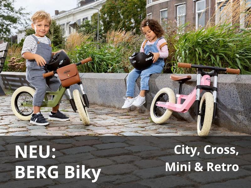Berg Biky